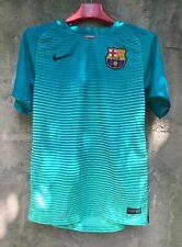 Nike FC Barcelona 2016 Dri-Fit Alternate Jersey! Rare Football Soccer Kit.
