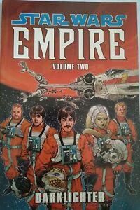 Star Wars: V 2: Darklighter by Paul Chadwick PB