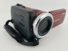 Sony DCR-SR47 Handycam Camcorder 60GB HDD 60X Optical Zoom Digital Video Camera