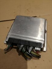 Mercedes-Benz W170 SLK ENGINE CONTROL UNIT A1111533779 1111533779 5WK90422
