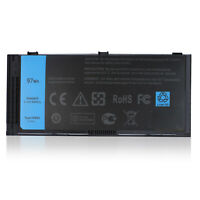 New FV993 M6600 Battery for Dell Precision M4600 M4700 M4800 M6700 M6800 FJJ4W