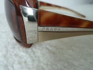 PRADA Sunglasses - AND CASE