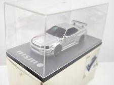 Q-MODEL JPRC - 02 NISSAN Skyline (???) Nismo Voiture Miniature 1:43 (k25) #d