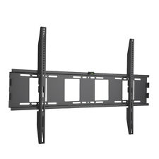 Universal Big Large Fixed TV Wall Mount 43 49 50 55 65 70 75 80 85 42-110 Inches