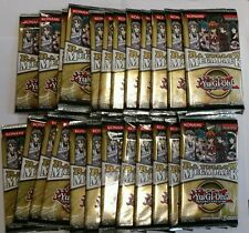 Yugioh Ra Yellow MEGA Pack English Booster Box Lot 24ct L@@K