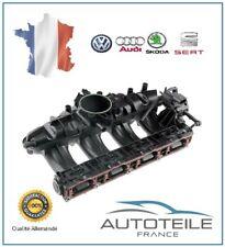 Collecteur d'échappement Audi A3,Audi TT , moteur 1.8TFSI et 2.0TFSI