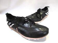 NEW Adidas Women's Running XCS Shoes Black/ White Size 8.5