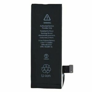 Replacement Battery For Apple iPhone 5S / 5C UK Seller Fast and Free Shipping