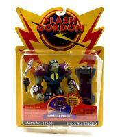 Flash Gordon Animated TV Series - General Lynch Action Figure