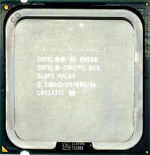 Intel Core 2 Duo E4500 (SLA95) 2.20GHz 2-Core LGA775 CPU