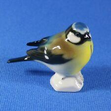 Bluebird Figurine, Lomonosov Porcelain Russia IFZ