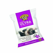 New listing Dr. Elsey's Premium Clumping Cat Litter Ultra Scented 40 lb