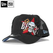 NEW ERA ONE PIECE 9FORTY MESH CAP A-FRAME TRUCKER FRANKY New