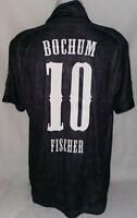 Do You Football VFL Bochum Trikot Gr. L 10 Fischer Saison 2010 / 2011