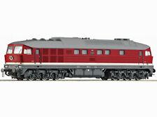 Roco 52463 Diesellok BR 142 DR Digital Sound H0