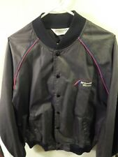 BF Goodrich ~Official Performance Sportswear~ Size: Lg - Charcoal Gray Ltd COAT