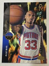 Grant Hill 1994-95 Rookie Class Upper Deck