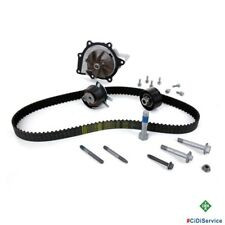 INA Kit Distribuzione + Pompa Acqua Ford Jaguar Land Rover Citroen 2.2 D TD4 SD4