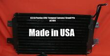 63 64 PONTIAC GTO Lemans Tempest AC Condenser a/c OEM AC1811