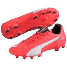 brand new 98da9 46697 Puma evoSPEED 3.4 LTH FG Lava Blast Football Boots Size UK 8 9 10 12