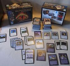 Der Herr der Ringe Hobbit Expansion TCG Trading Card Game Sammelkartenspiel