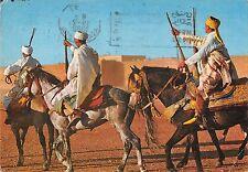BR54291 Tout a l heure ce sera avec le en de guerre soldiers morocco