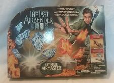 2010 Avatar The Last Airbender ultimate air master toy, parts only, see descript