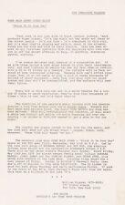 Press Release: Elgin 1977 America's First Punkrock Theater w/Blondie+ Free Ship