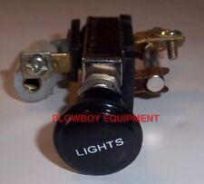 New Light Switch VTA463 for CASE TRACTOR VA VAC VAH VAI VAO
