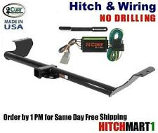 """CLASS 3 TRAILER HITCH & WIRING FOR 1999-2004 HONDA ODYSSEY 2"""" TOW RECEIVER 13068"""