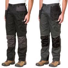 Altro pantaloni da uomo classiche in misto cotone
