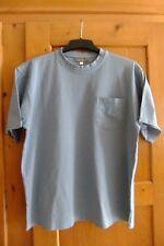 T-shirt blau von prego Gr. L
