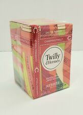 Hermes Charming Twilly d'Hermes EDP Parfum 2.87 oz/85mL Limited Edition Open Box