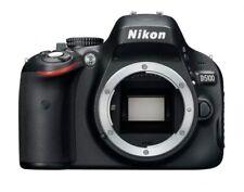 Nikon D5100 Gehäuse Body Nikon-Fachhändler