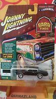 Johnny Lightning Barn Finds 1970 Buick GS 455 2980 pcs (N17)