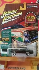 Johnny Lightning Barn Finds 1970 Buick GS 455 2980 pcs (N17)