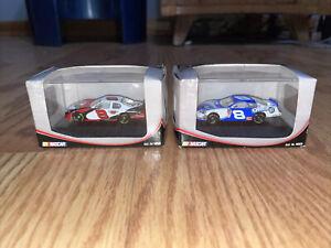Winner Circle #8 Dale Earnhardt Jr 1:87 scale Car NASCAR Monte Carlo SS 47684