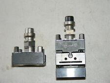 Erowa Electrode Tool Chuck Jig Holder Spigot Lot