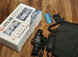 ATN OTS HD 640 A2 Wärmebildkamera 1,5-15x Outdoor Thermal Gerät Kamera Video