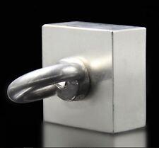 50x50x25mm SUPER STARKE N50 1pcs Block Qualitäts Seltene Erden Magnet Neodym