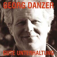 Georg Danzer - Gute Unterhaltung     - 2xCD NEU