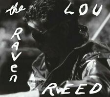 Lou Reed The Raven Limited Edition CD 2003 2 Discs Reprise Import New Sealed