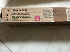 toner magenta sharp mx-c38gtm