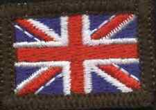 New Very small union jack patch 35mm x 25mm