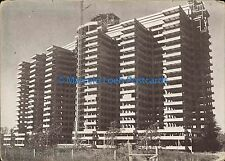 URUGUAY HOSPITAL DE CLINICAS VISTA A LA ESTRUCTURA