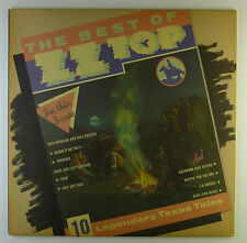 """12"""" LP - ZZ Top - The Best Of ZZ Top - L4782 - washed & cleaned"""