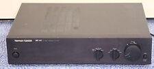 Harman Kardon hk 1400 line amplifier/AMPLIFICATORE LINEARE hk1400