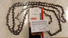 "1 Oregon 75RD135G Ripping chainsaw chain 42""  3/8 .063 135 DL for 42 inch Bar"