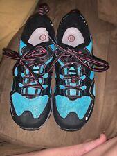 Shimano Women'sCycling Shoes Black & Blue Size EU 38 US 6.5