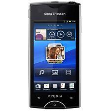 SONY XPERIA RAY ST18a UNLOCKED CELL PHONE FIDO ROGERS CHATR TELUS BELL KOODO+++